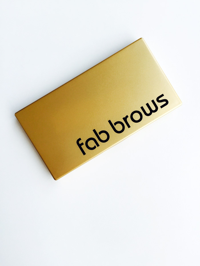 Fab Brows 1