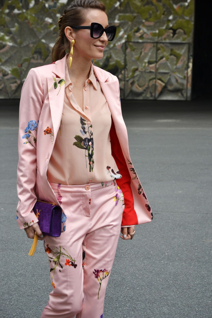 Pinko fantasy tailoring SS16 12