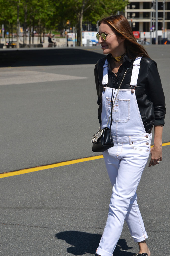 LOIS overall SS16 8