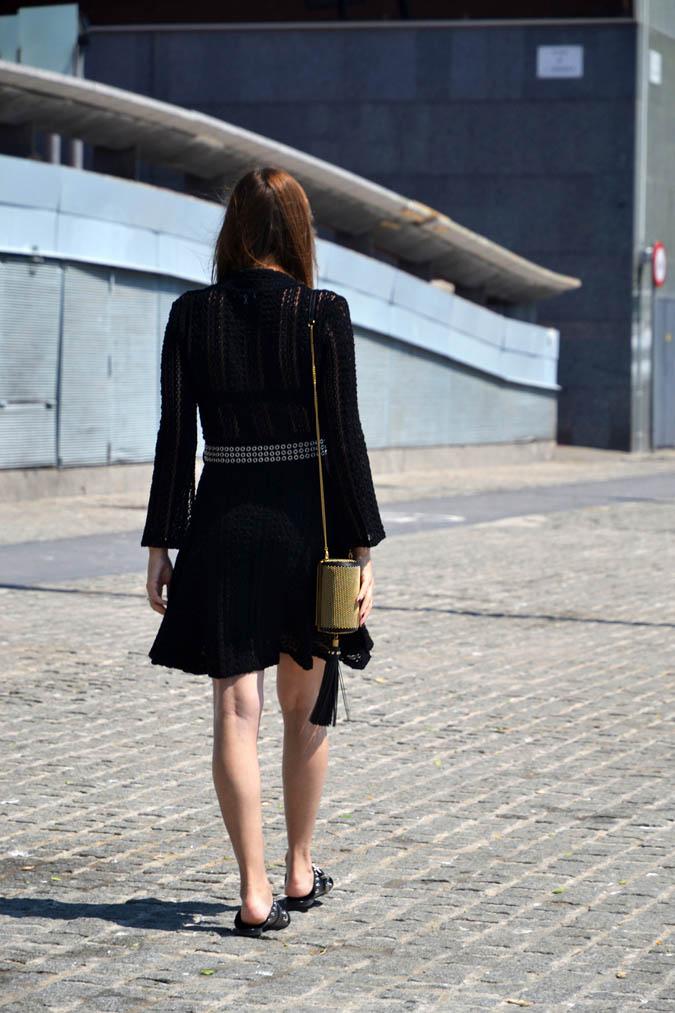 IRO Paris dress SS16 7